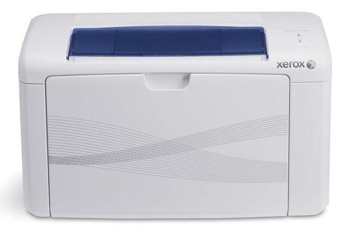 Xerox unveils new compact printers