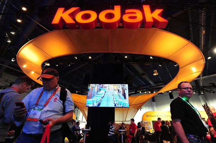 Kodak to stop selling camera film