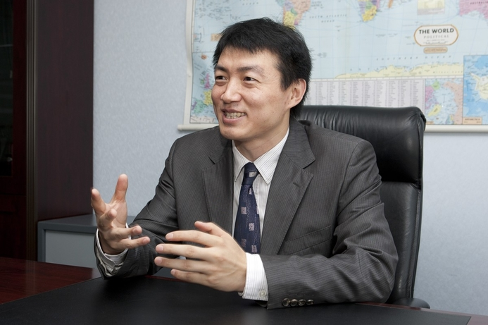Huawei builds services partnership with channel