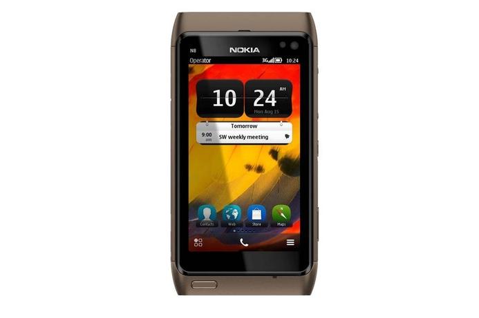 Nokia releases Belle upgrade