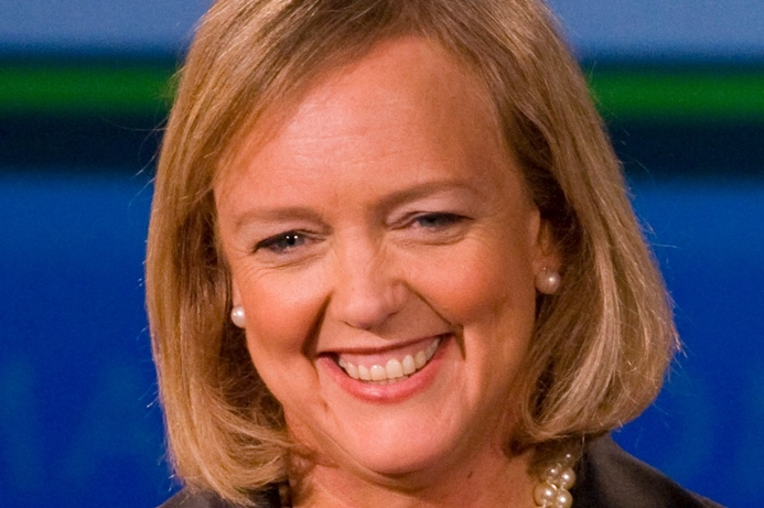 HP confounds analysts with quarterly sales upturn
