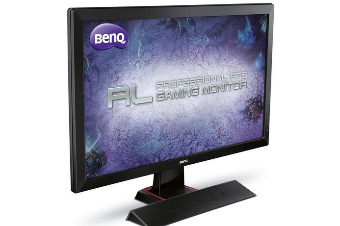 BenQ unveils new gaming monitor