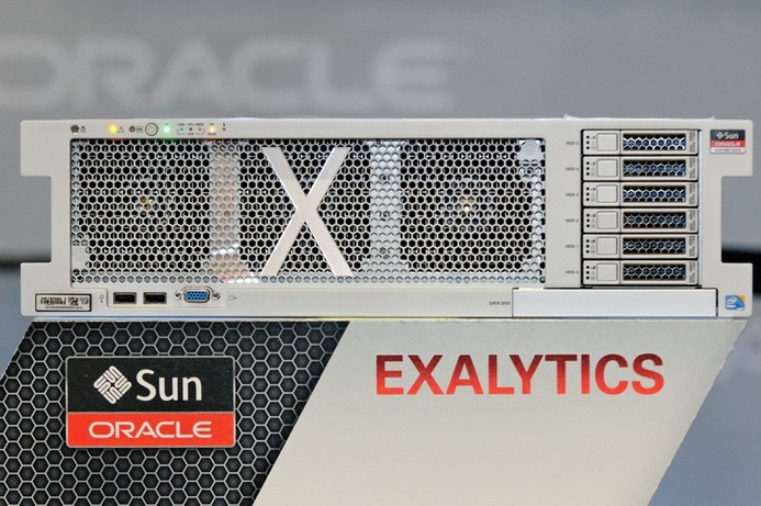Oracle launches new analytics applications