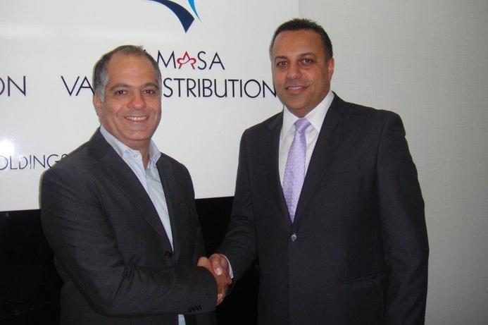 Almasa Value, IP Technology Labs partner