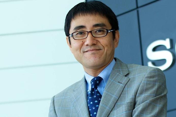 Sony Gulf FZE appoints new MD