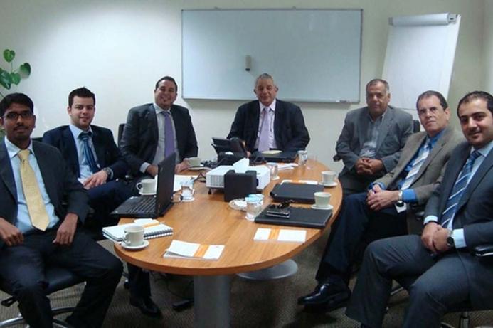 E-Govt, Data Model Dictionary meet GBM, IBM
