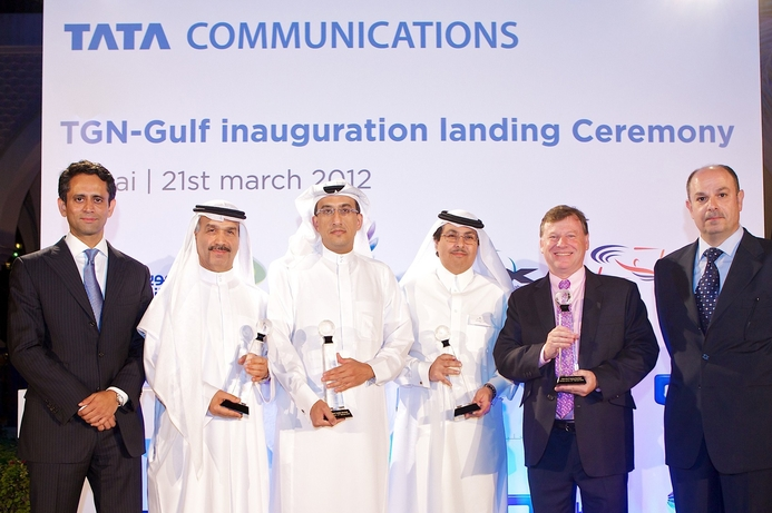 Tata Communications completes global cable network