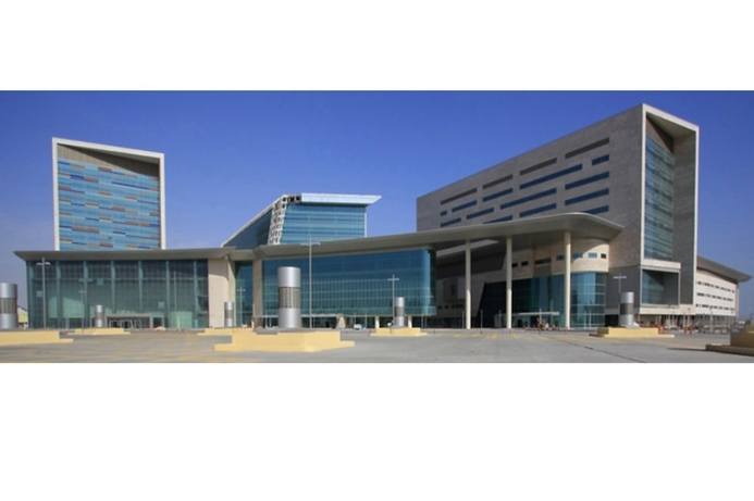 Brand-Rex to supply cabling for Hamad Medical City
