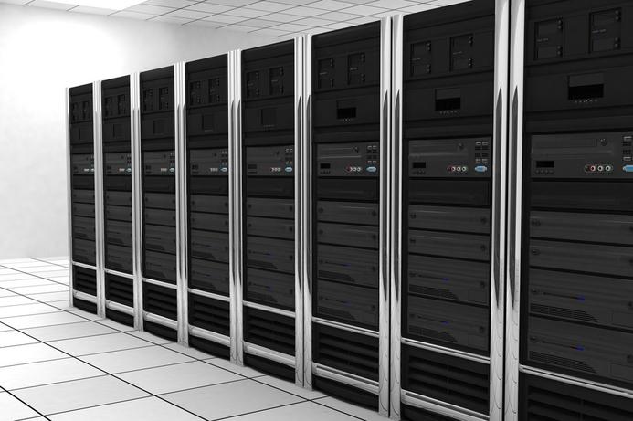 Flash-based storage array market 'exploding'