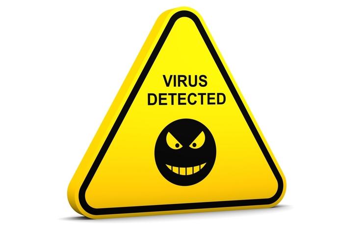 New malware targeting Iranian government