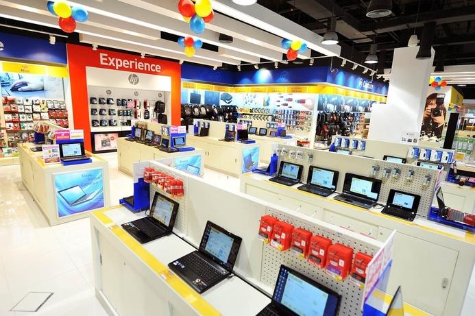 Plug-Ins opens new Abu Dhabi store
