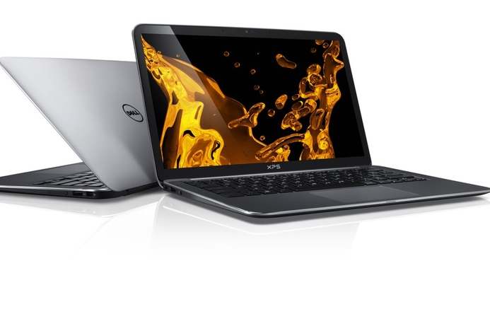 Dell launches XPS 13 in UAE
