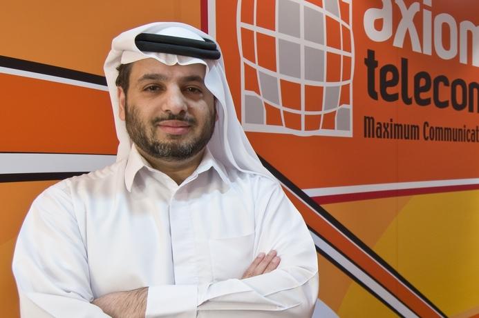 Axiom Telecom touts 'One-hour Express' service