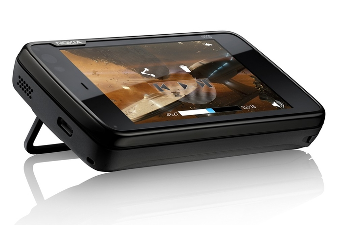 Nokia N900 to land in the Gulf next month