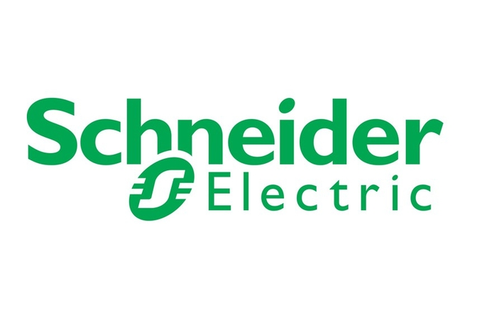 Schneider Electric announce energy certification