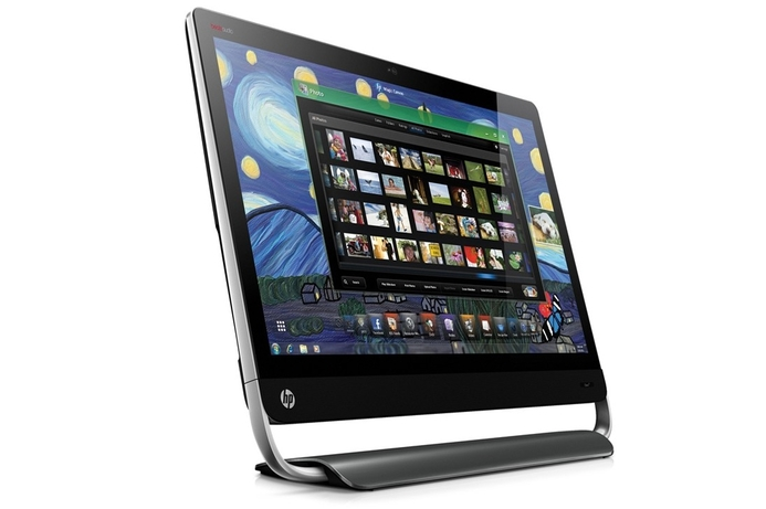 HP launches largest all-in-one PC