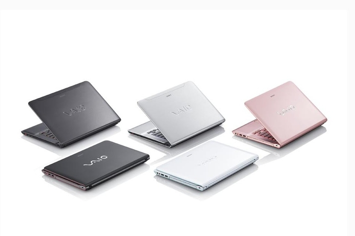 Sony announces new VAIO E14