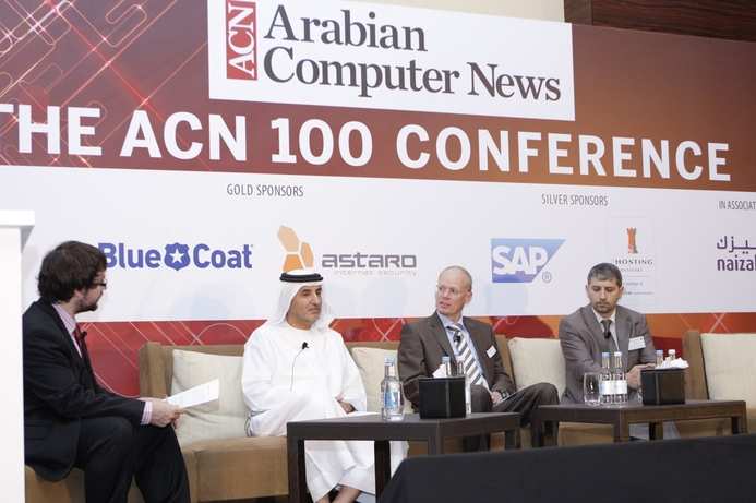 Second annual ACN 100 Forum off to roaring start
