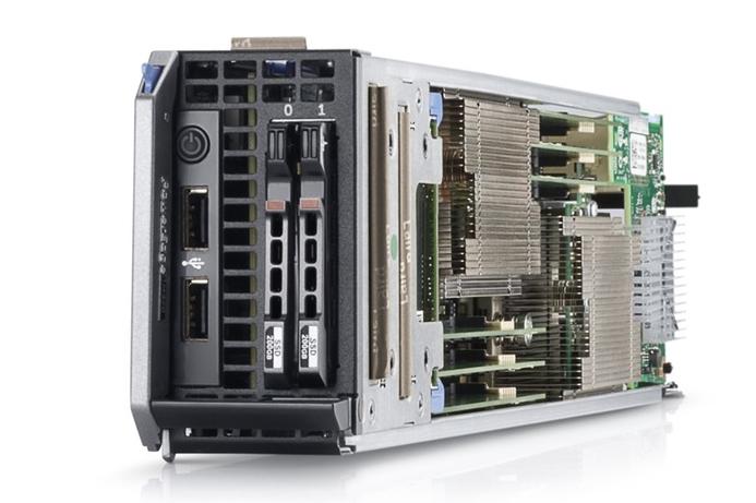 Dell unveils 12th generation PowerEdge servers