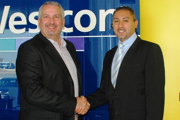 Jabra, Westcon Middle East Group partner