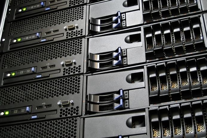 Server shipments up 8.5% in first quarter, says Gartner
