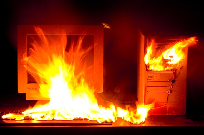 Flame malware C&C network set up as early as 2008