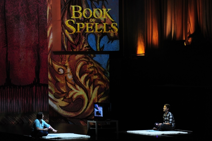 Playstation to get interactive Harry Potter book