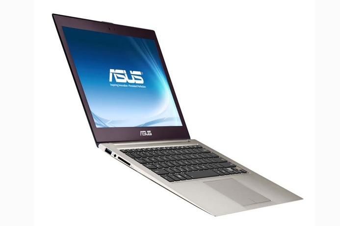 ASUS stomps in with the UX31A Ultrabook