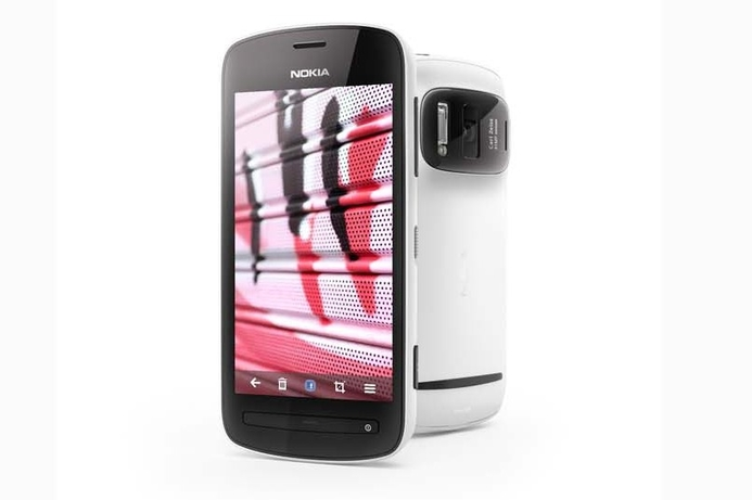 41MP Nokia 808 PureView now out in the UAE