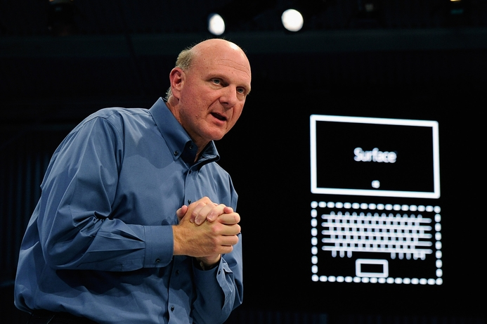 Analysts say Surface needs to show superior user experience