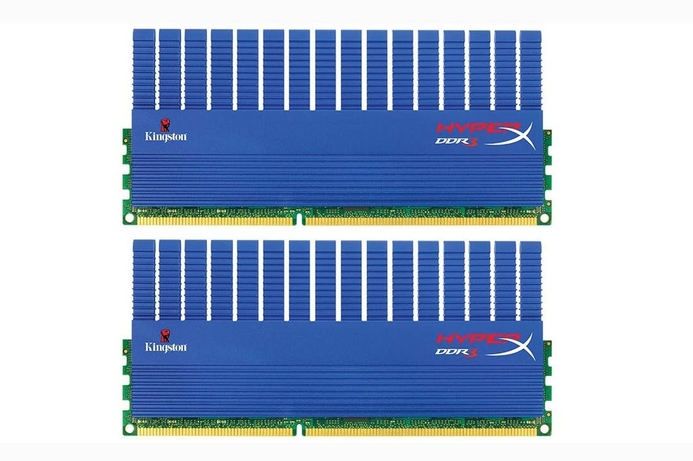 Kingston out with blazing 2666MHz RAM