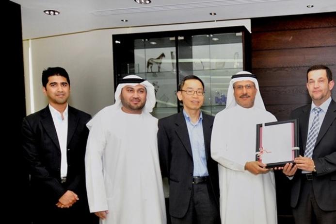 Emaar Technologies gains IT service management certification