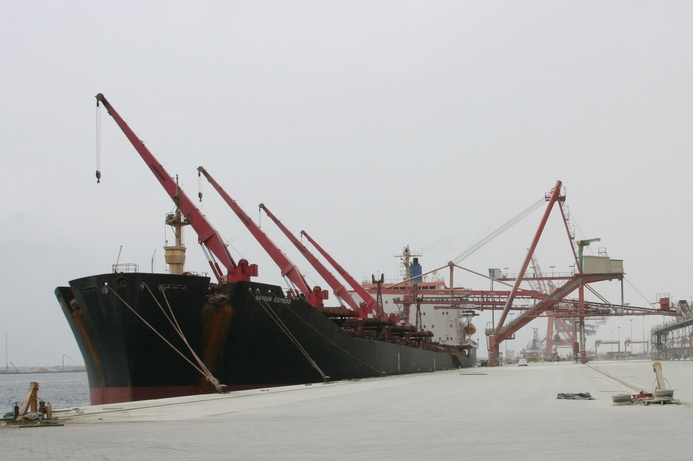 Port of Fujairah deploys Oracle E-Business Suite