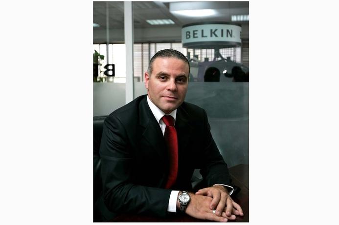Belkin renews focus on Africa