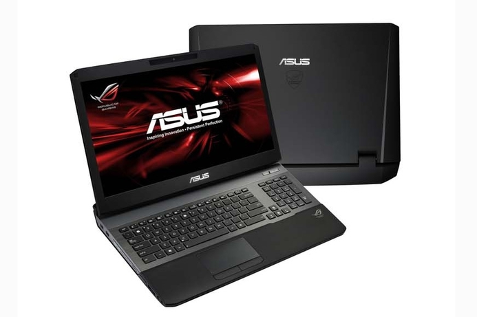 Asus releases high-end, 5G enabled gaming notebook