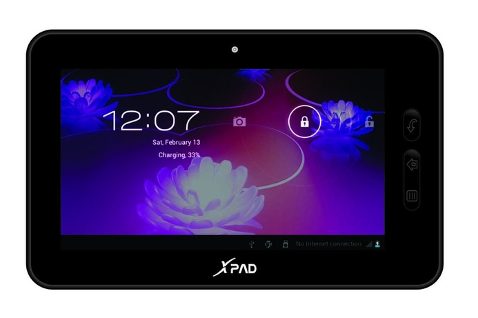 Simmtronics debuts world's 'most affordable' tablet