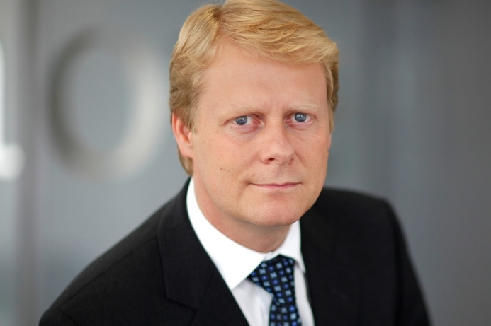 New CEO for Siemens UAE