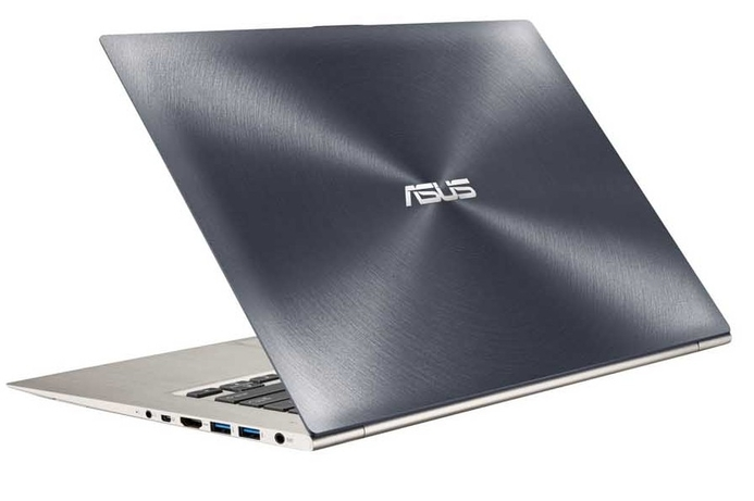 Asus launches new Zenbook