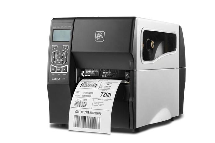 Zebra launches new enterprise printer line