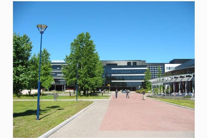 Nokia shuts down last factory in Finland