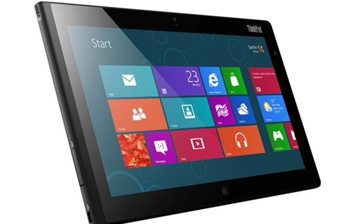 Lenovo not worried about Microsoft Surface