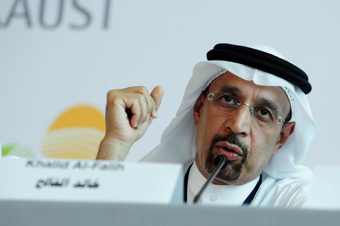 Saudi Aramco restores 30,000 infected workstations