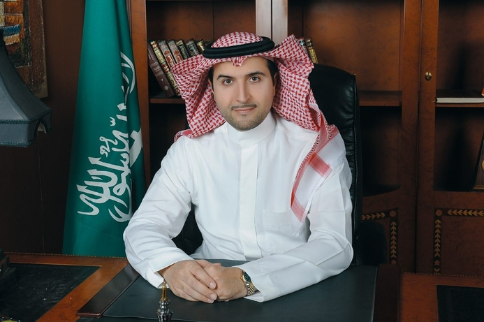 Ruckus appoints Al-Jammaz as VAD for KSA