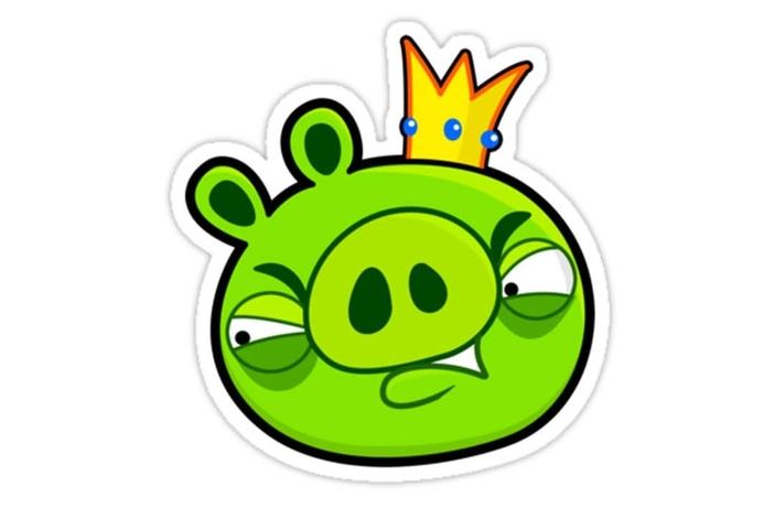 Angry Birds creators to release Bad Piggies