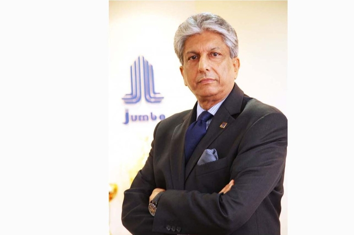 Jumbo has a new CEO
