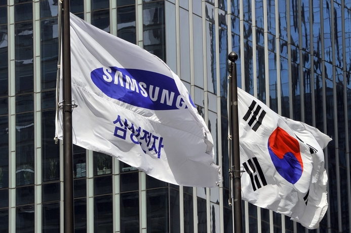 Samsung in spotlight over Chinese labour conditions