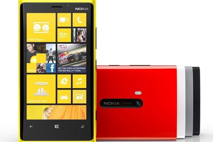 Nokia prioritises ME for Lumia launch