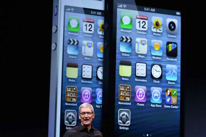IDC bullish on Apple-IBM deal