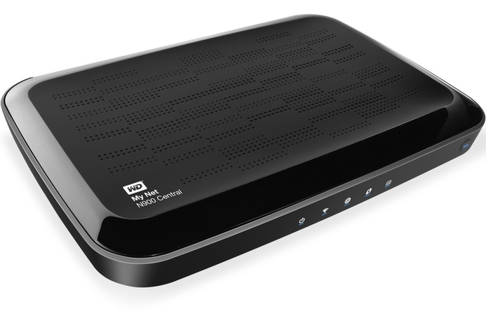 WD enters wireless home networking market