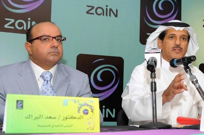 Consortium to buy Zain stake for $14 billion